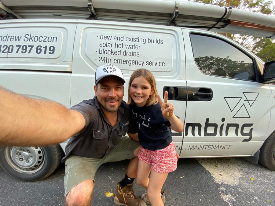 Plumbers Near Me Oxenford