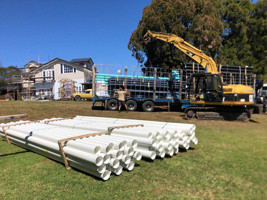 Plumbing Services Byron Bay